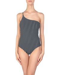 1017 ALYX 9SM One-piece Swimsuit - Black