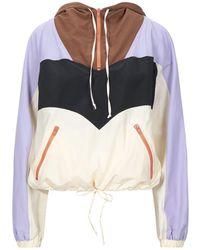 Suoli Jacket - White