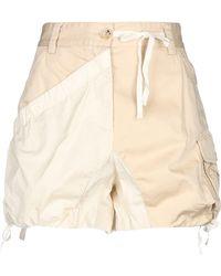 McQ Shorts - Natural