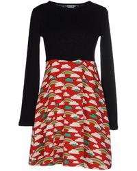 Kling - Short Dress - Lyst