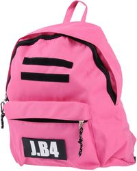 J·B4 JUST BEFORE Backpacks & Fanny Packs - Pink