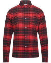 John Elliott Shirt - Red