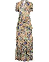 Glamorous Robe longue - Neutre