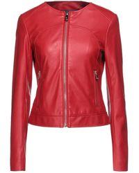 Trussardi Jacket - Red