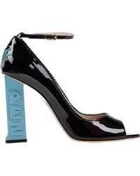 Camilla Elphick Zapatos de salón - Negro