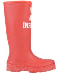 Undercover - Bottes - Lyst