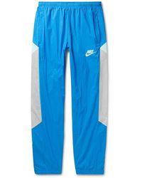 Nike Pantalone - Blu