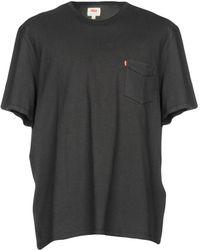Levi's T-shirt - Blue