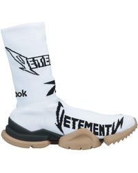 Vetements High-tops & Trainers - White