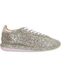 GHŌUD Sneakers - Metallic