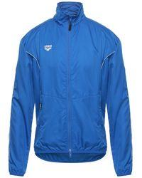 Arena Sweat-shirt - Bleu