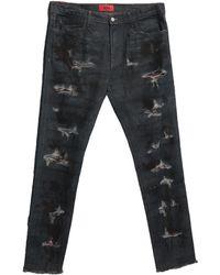 424 Pantaloni jeans - Blu