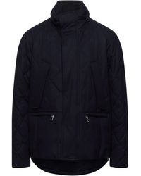 Giorgio Armani Jacket - Blue