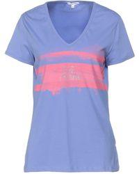 Gianfranco Ferré T-shirts - Lila