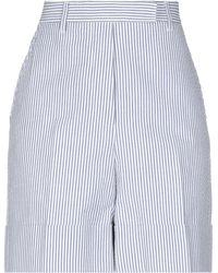 Thom Browne Shorts e bermuda - Blu