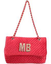 Mia Bag Cross-body Bag - Red