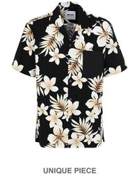 MYAR Shirt - Black