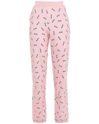Moschino Sleepwear - Pink