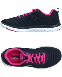 Skechers Sneakers & Tennis shoes basse - Blu
