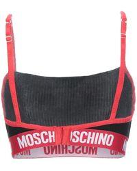 Moschino Bra - Black