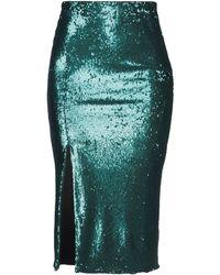 Ainea 3/4 Length Skirt - Green