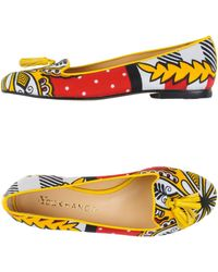 You Khanga - Loafers - Lyst