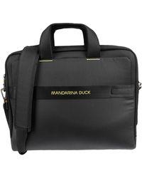 Mandarina Duck Borse da lavoro - Nero
