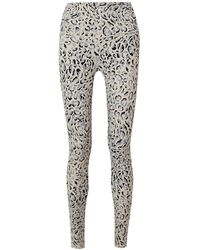 Varley Leggings - Blanc