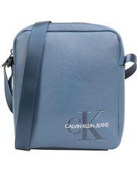 Calvin Klein Umhängetasche - Blau
