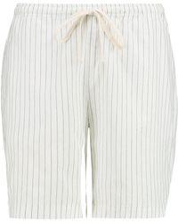 Totême  - Bermuda Shorts - Lyst