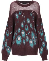 Just Cavalli Jumper - Purple