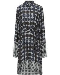 Guglielminotti Knee-length Dress - Grey