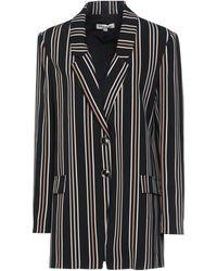 Please Suit Jacket - Black