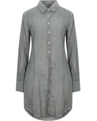Mc2 Saint Barth Shirt - Grey