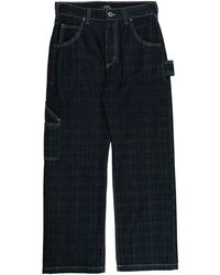 Rassvet (PACCBET) Denim Trousers - Blue