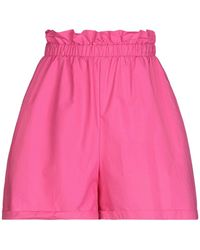 Imperial Bermudashorts - Pink