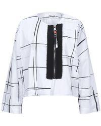Crea Concept Shirt - White