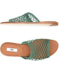 Miista Sandals - Green