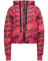 Just Cavalli Down Jacket - Red