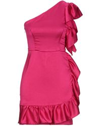 Guess - Robe courte - Lyst