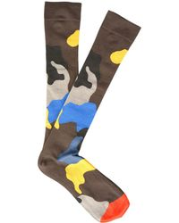 Bonne Maison - Short Socks - Lyst