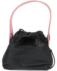 Bonastre Handbag - Black