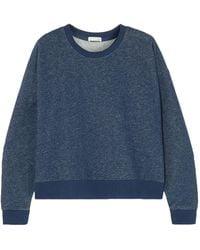 Skin Sweatshirt - Blue