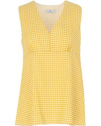 PS by Paul Smith Top - Yellow
