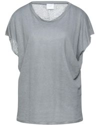 ..,merci T-shirt - Grey