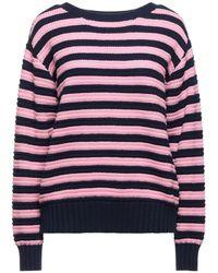 LE COEUR TWINSET Jumper - Pink
