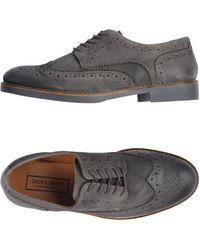 Jack & Jones - Lace-up Shoes - Lyst