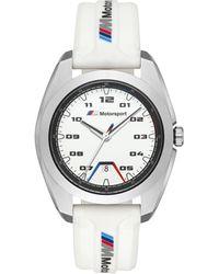 BMW Armbanduhr - Weiß