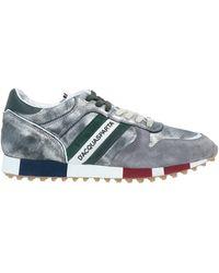 D'Acquasparta Sneakers - Multicolore