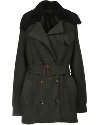 Ralph Lauren Black Label - Strickjacke - Lyst